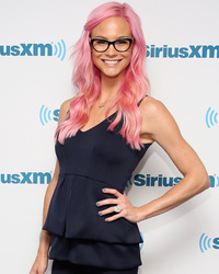 'RHOC' Newbie Meghan Edmonds Debuts Pink Hair -- Like The Look?