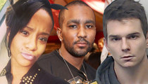 Bobbi Kristina -- D.A. Gunning for Manslaughter Charge Against BF