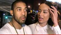 Orlando & Draya -- Judge 86's Restraining Order ... In Domestic Violence Case