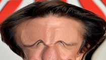 Celebrity Scramble -- Guess Who!