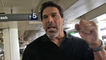 Lou Ferrigno -- 'I Love Donald Trump' (VIDEO)