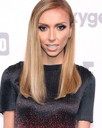 Giuliana Rancic Debuts New Short 'Do -- Like the Look?!