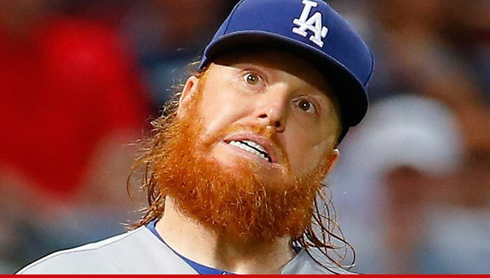 Dodgers Justin Turner Hospitalized For Mega Pimple