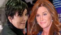 Caitlyn Jenner, Kris Jenner -- Let's Talk Girl to Girl