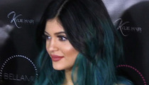Kylie Jenner -- Getting Legally Wasted On 18th Bday … In Canada