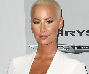 Amber Rose Speaks Out on Khloe Kardashian Feud, Reveals What She Really Thinks of Kylie Jenner!