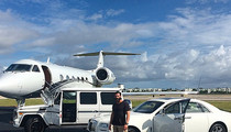 30 Times Dan Bilzerian Flaunted His Wealth -- See The Flashy Photos!
