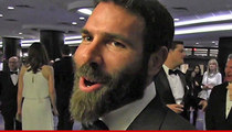 Dan Bilzerian -- Drops $650K On VIP Wristband  for Rave