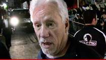 James Woods -- Suing Twitter Troll for $10 Million