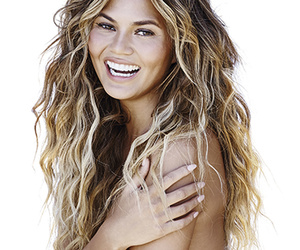 Chrissy Teigen Flaunts Totally Nude Bod for Women's Health Naked Issue
