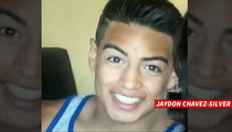 Tragic 911 Call -- Teen Shot In Drive-