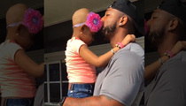 Devon & Leah Still -- Secret Handshake is Awesome (Video)
