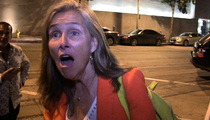 Meredith Vieira -- I Feel Bad for Cecil the Lion ... And His Killer (VIDEO)