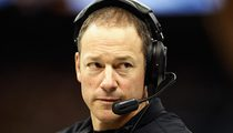 NFL Coach Aaron Kromer -- Charges Dropped in Alleged