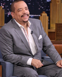 Viral Video: Ice-T Voices Characters From 'The Smurfs,' 'Dora The Explorer'