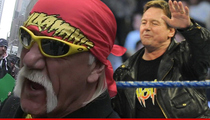 Hulk Hogan -- Roddy Was My Best Friend ... I&#03