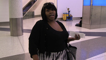 Whitney Houston Pal Kelly Price -- Cops Need To Take A Hard Look At Nick Gordon (VIDEO)