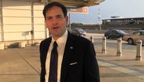 Marco Rubio -- I'm Glad Tom Brady Is Gone ... I Hope He Never Comes Back!