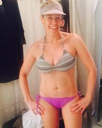 Chelsea Handler Shows Off Bikini Bod, Admits