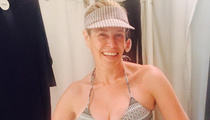 Chelsea Handler Shows Off Bikini Bod, Admits Her Ex-Boyfriend Called Her 'Fat'