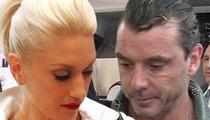Gwen Stefani & Gavin Rossdale Divorce -- She Believes He Cheated