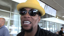 D. L. Hughley -- I'm So Pissed Off Trump's #1 (VIDEO)