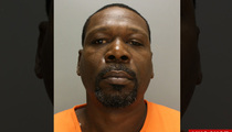 Jadeveon Clowney's Dad -- Arrested