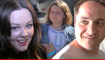 Melissa McCarthy's Daughter -- I Look Like My Mom ... Now I'm Getting Paid For It