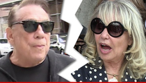 Donald and Shelly Sterling -- Finally Divorcing