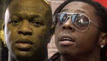 Lil Wayne -- Alleged Bus Shooter Goes Full Snitch ... Birdman Should Be Behind Bars!