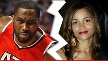 NBA Star Elton Brand -- College Sweetheart Files for Separation