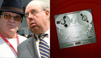 Pete Rose -- Blasts Rape Allegations ... Considering Lawsuit