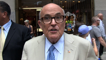 Rudy Giuliani -- I'm the Trump Whisperer! (VIDEO)