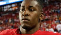 Aldon Smith -- Arrested Again ... for Hit and Run, DUI This Time