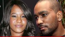 Bobbi Kristina -- New Docs Claim BF Nick Gordon Drugged and Drowned Her