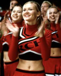 """Bring It On"" Turns 15 -- See Your Favorite Cheerleaders Now!"