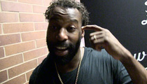 Baron Davis -- LeBron's Good But I'm Better ... In Hollywood, Anyway (Video)