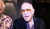 Jerry Heller -- I've Got Two Dates for 'Straight Outta Compton' ... My Lawyers! (VIDEO)