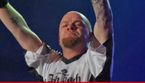 Five Finger Death Punch Singer -- Wife and Sister Plead ... Get to Rehab, STAT!