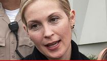 Kelly Rutherford -- Judge Was Cruel and Uncaring to 'Arrest' My Children