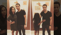 Steph Curry -- My Wife's Bod Is Already Bangin' ... After Baby #2 (PHOTO)