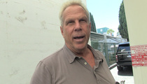 Giants Co-Owner Steve Tisch -- Fireworks NOT Off-Limits After Jason Pierre-Paul Accident (VIDEO)