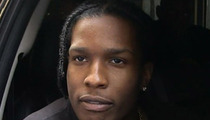 A$AP Rocky Sued By Fan at Backbreaking Concert