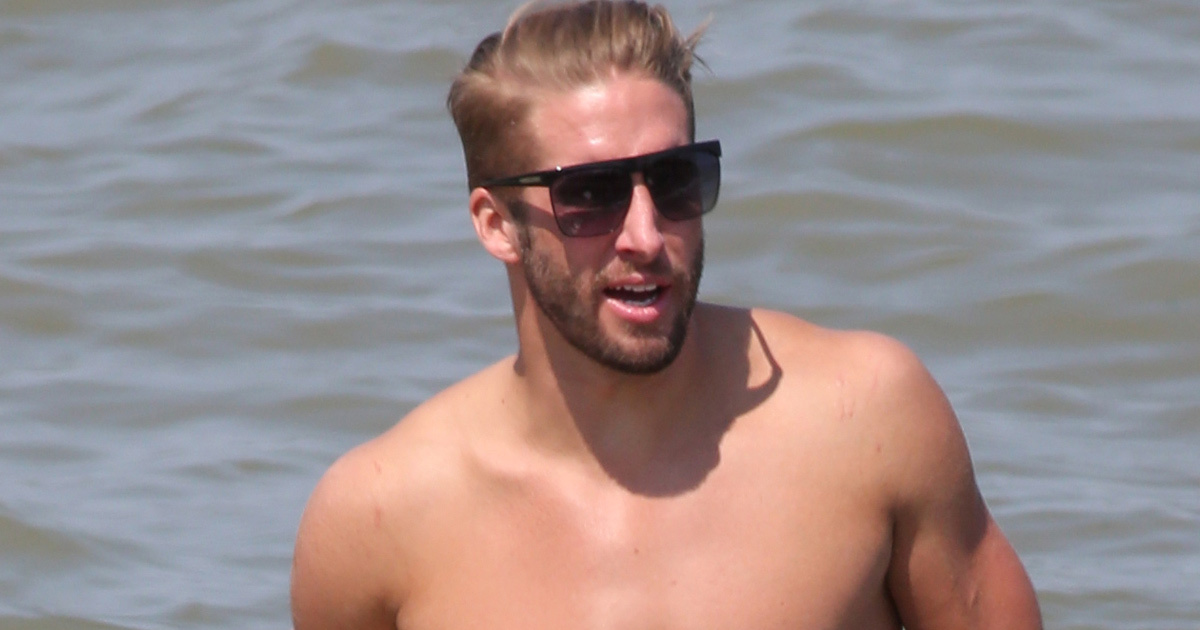 Newly Engaged Quot Bachelorette Quot Stars Kaitlyn Bristowe