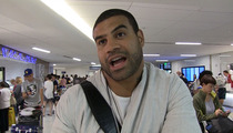 Shawne Merriman -- Rex Ryan Is Trolling The Jets (VIDEO)