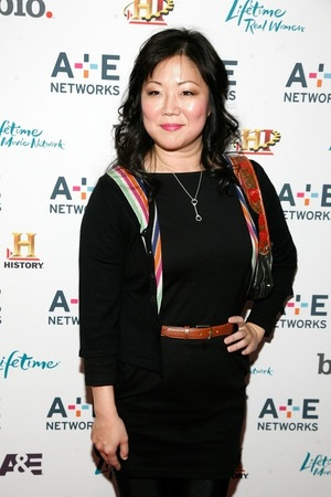 Margaret Cho's Single Photos