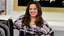 Melissa McCarthy Shows Off 50-Pound Weight Loss -- See Her Transformation!