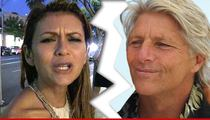 'Pretty Little Liars' Nia Peeples -- Files for Divorce ... I Want the Trailer!