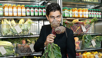 Adrian Grenier Really Loves Root Vegetables -- And Needs You To, Too!