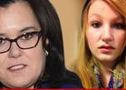 Rosie O'Donnell -- Daughter Missing ... Cops Called